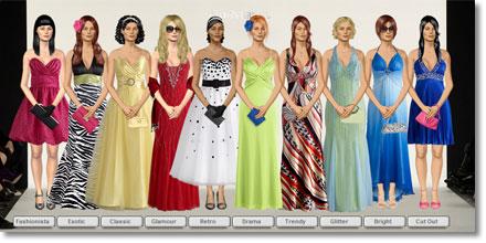 DB Prom Dream Dress