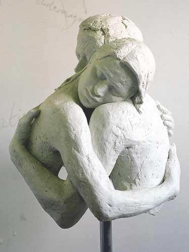 hugsculpture