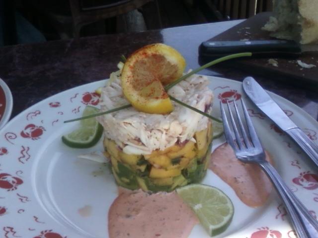 crab-mango-avocado-stack