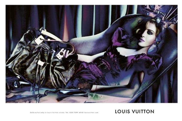 Madonna LouisVuittonFALL