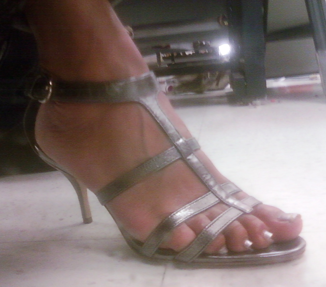 Coach Shoes at Marshalls - STYLEMOM