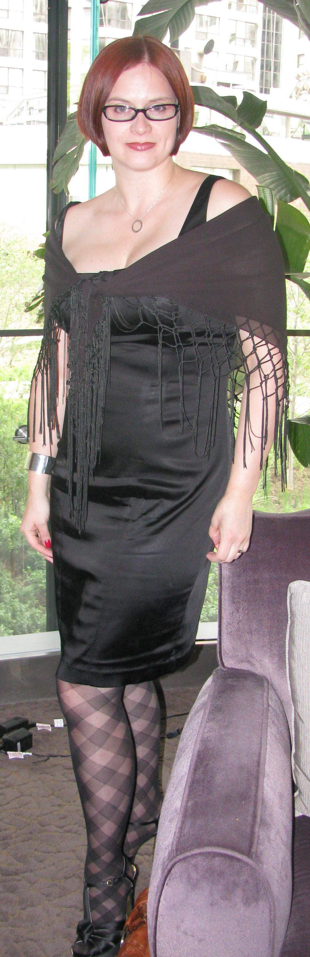 Katja Presnal - Blogher 2009