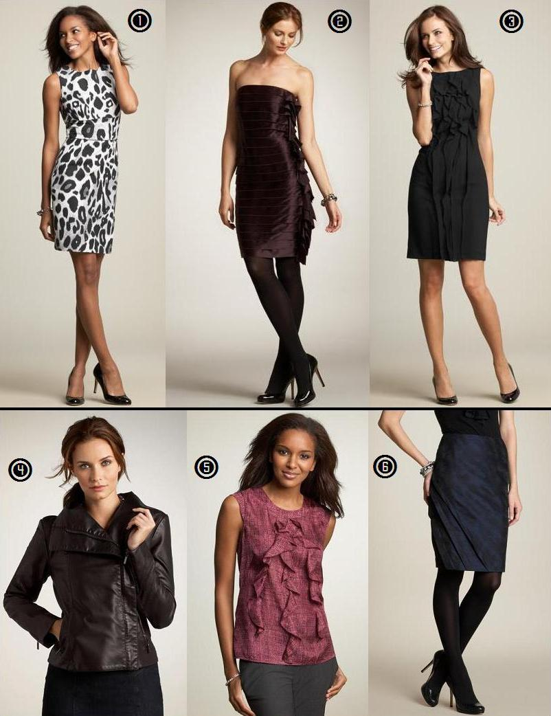 Ann Taylor Ultimate Fall Preview Sale: B1G1 50% Off