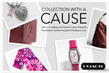COACH_Collection4Cause