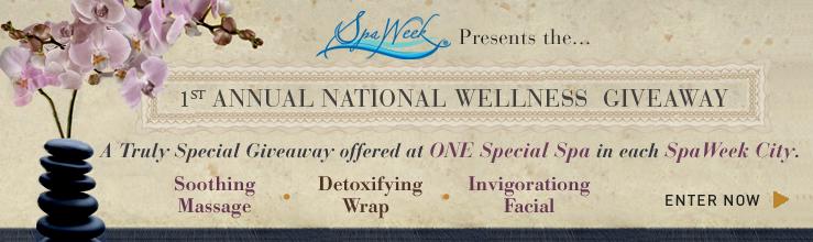 SPA_WEEKnational-wellness-giveaway