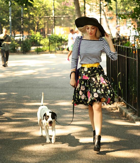 GalaDarling webblogging fashion style