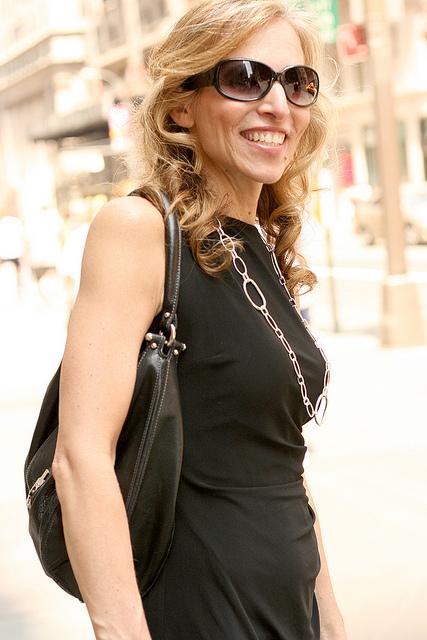 SecondCityStylez webblogging fashion style