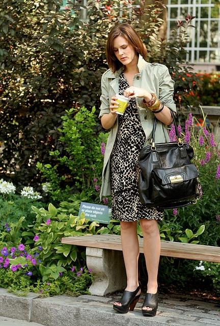 whatIwore webblogging fashion style