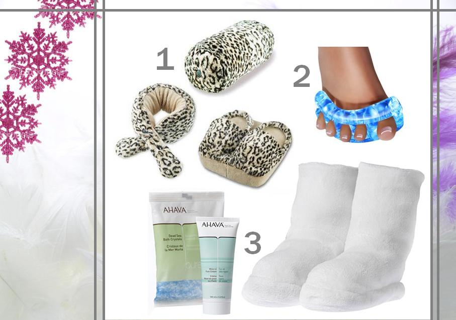 Stylemom Holiday Gift Guide 2010: Beauty & Spa