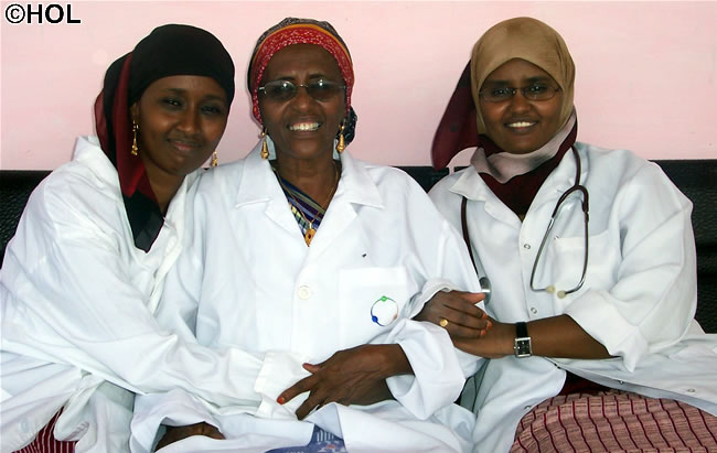 Drhawa daughters beauty health