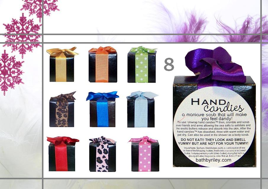 12 Days of Beauty: Stylemom Holiday Gift guide