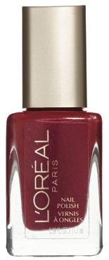 woty loreal nail polish  beauty health