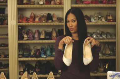 Kimora Lee Simmons - Bluefly Closet Confessions