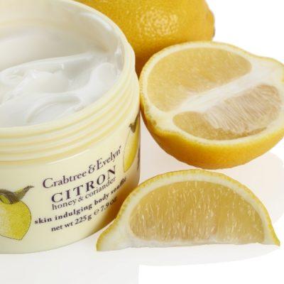 Citron Body Souffle