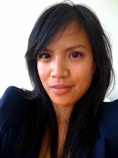 Cecilia Pagkalinawan