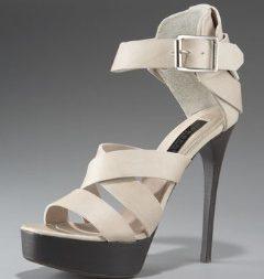 Burberry Heel