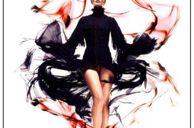 Vogue China Spring 2011