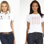 Polo and Tory Burch for Japan Releif