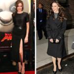 Angelina Jolie Jennifer Garner