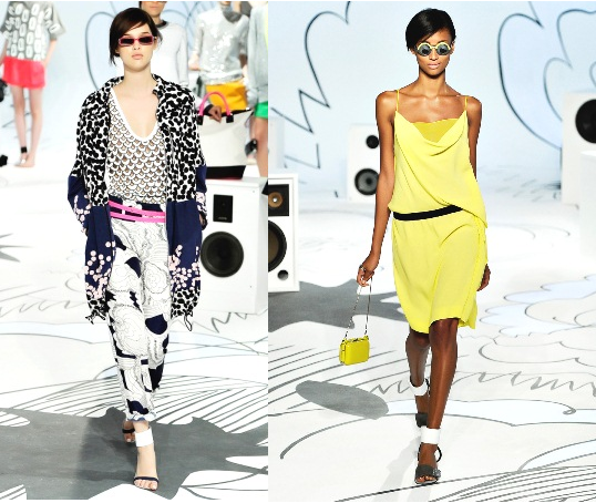 DVF Resort 2012