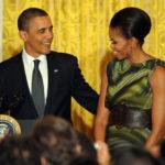 Michelle Obama Cinco de Mayo 2011
