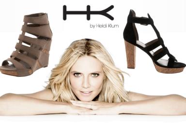 Heidi Klum HK Shoes