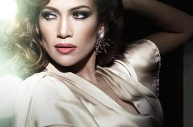 Jennifer Lopez Love and Light