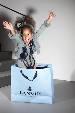 Lanvin Kids 2011-2012