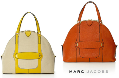 Marc Jacobs Bags Resort 2012