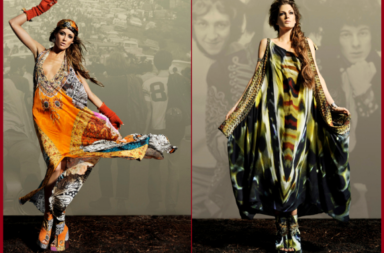 Camilla Franks Collection