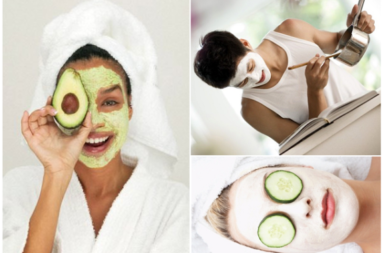 DIY Beauty Masks