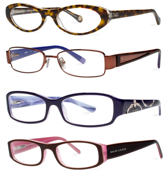 POPULAR EYEGLASS STYLES - EYEGLASSES