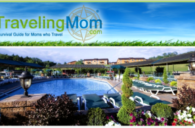 Traveling Mom Twitter Party