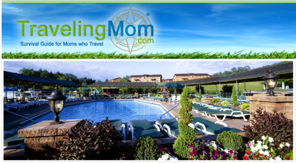 TravlingMom VillaRoma lifestyle food travel contests giveaways