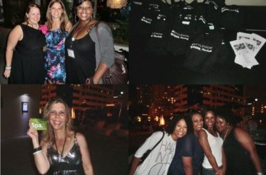 BlogHer Style Tweet Up