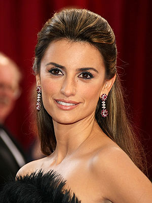 penelope cruz 2 hair skin green living beauty health