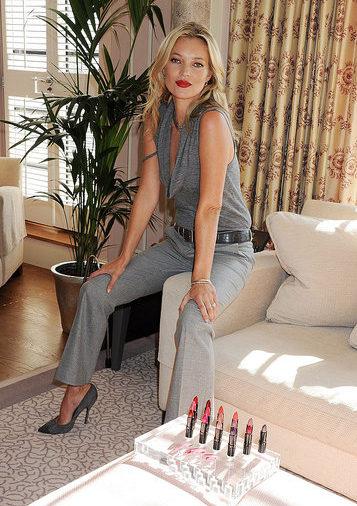 Kate Moss Rimmel Lipstick