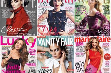 September Issues 2011