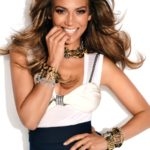 JLo Glamour Magazine Woman of the Year