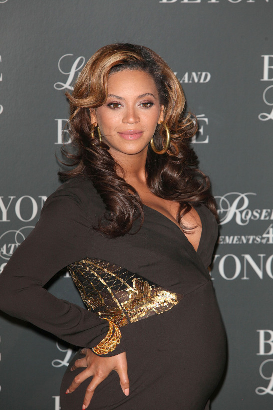 Beyonce Blue Ivy Carter
