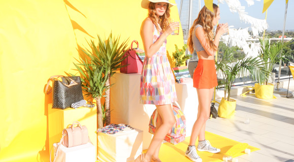 Kate Spade Saturday Summer Solstice