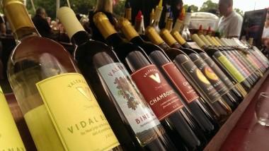 Valenzano Wine