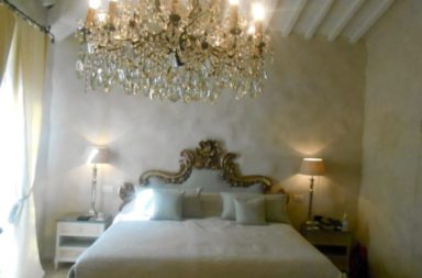 Borgo Santo Pietro - Tuscany