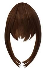 Dakota - Hair
