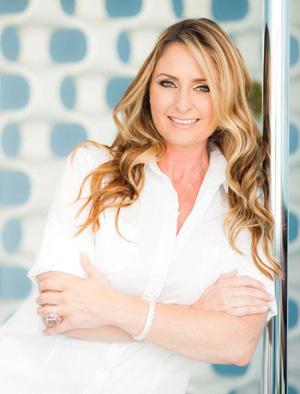 Author Jennifer Grace