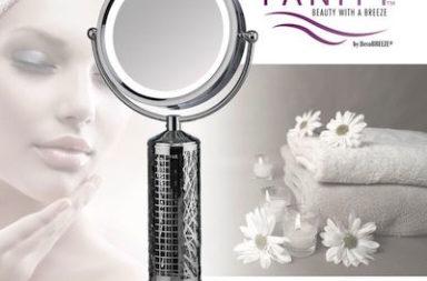Fanity Vanity Mirror