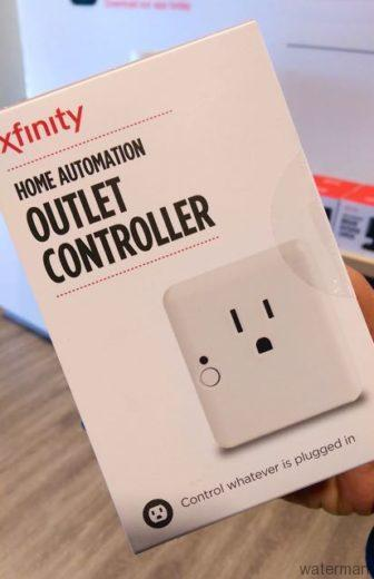 Xfinity Home Outlet