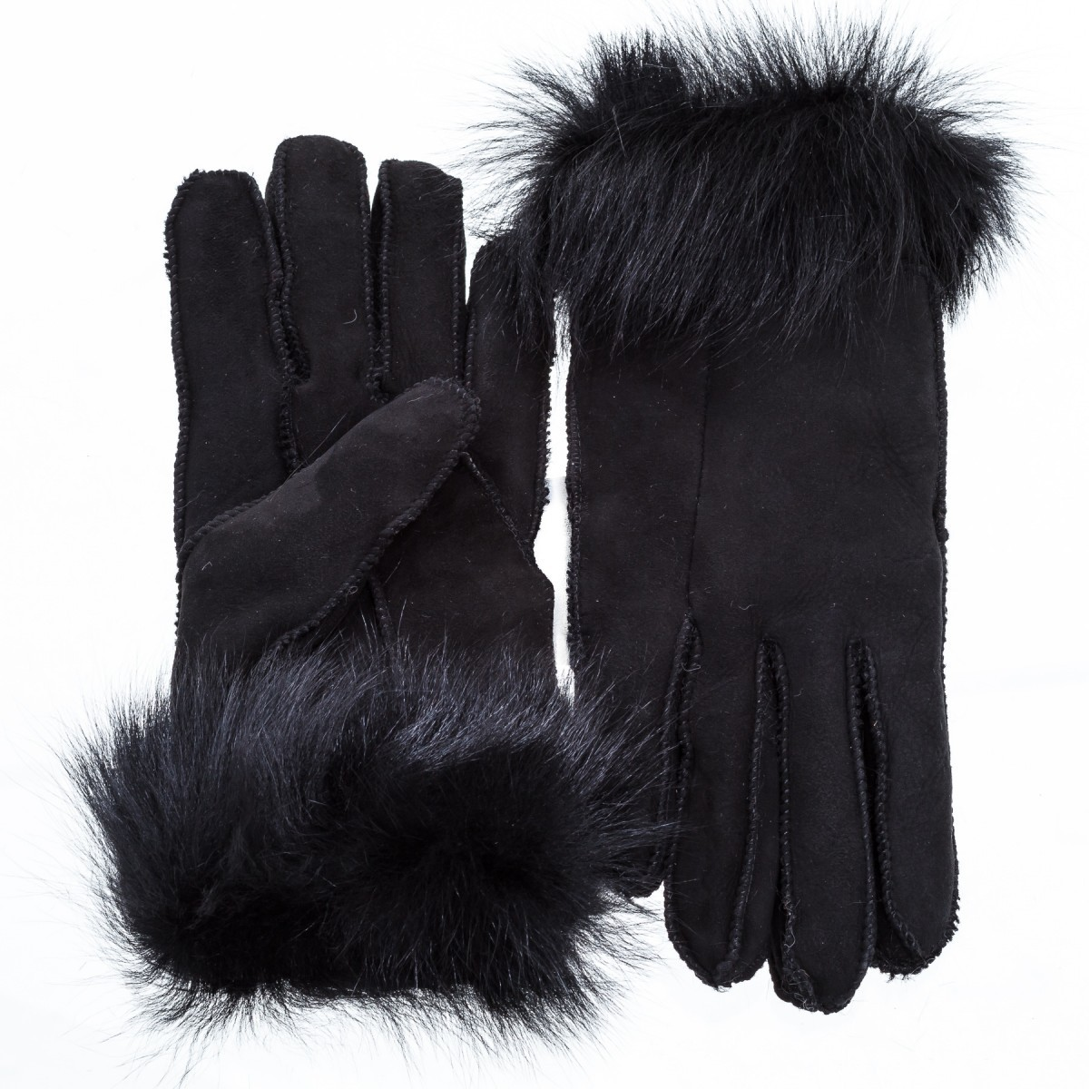 Toscana Cuff - Genuine Toscana Sheepskin Real Fur $100