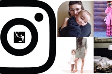 stylemoms of instagram