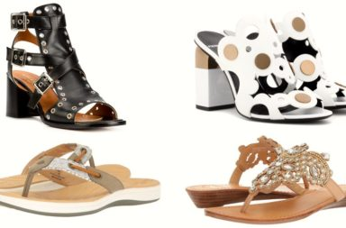 Spring 2017 Editors Picks Fashion Sandals